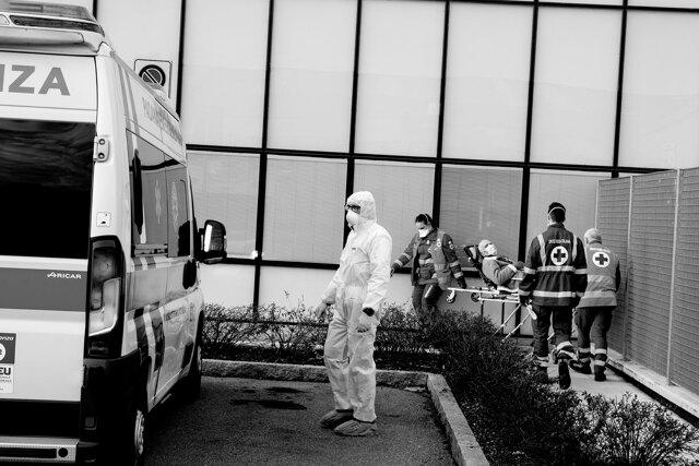 Cosa è successo a Bergamo, la città italiana più colpita dal virus