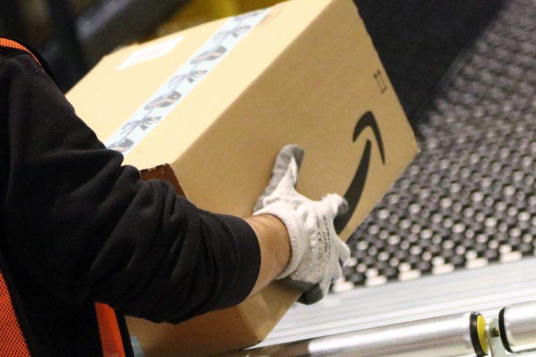 Amazon, primo positivo a Passo Corese: «Ma non ci fermiamo»
