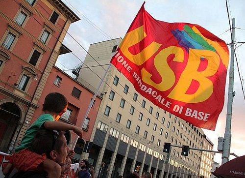 Sciopero nei servizi di assistenza domiciliare di Bologna