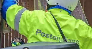 Poste Italiane spa: Gli oltre 100mila lavoratori di Poste Italiane continuano a lavorare senza le protezioni necessarie