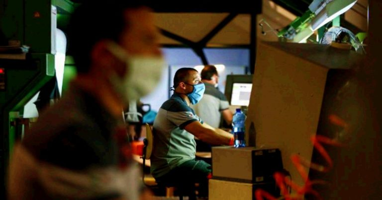 Quasi 200mila aziende riaperte in deroga durante il lockdown