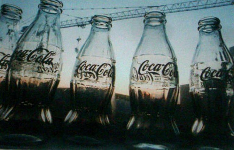 Coca-Cola, la società liquida