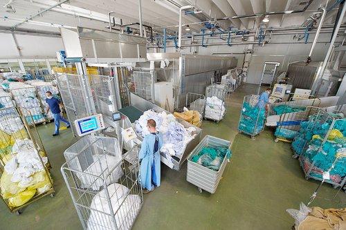 Adapta lavora a pieno regime per gli ospedali di Roma ma mette in cassa integrazione i dipendenti
