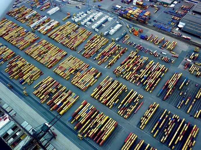 Le lotte della logistica fra un terribile presente e un incerto futuro
