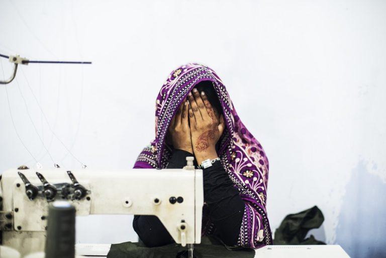 La moda abbandona milioni di lavoratori con cui si è arricchita