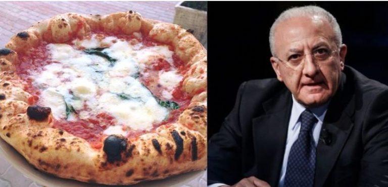Pizzerie in tempo di coronavirus, proteste e proposte dei ristoratori