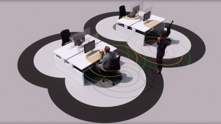 Ripensare gli spazi | Come cambieranno gli uffici nella fase due (e forse per sempre)