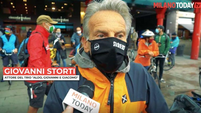 """Riders contro Trenord, tra loro anche Giovanni Storti: """"Decisione assurda, ci hanno salvato durante la pandemia"""""""